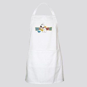 Family Guy Brian Martini Apron
