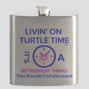 It's A Retirement Thing! Flask