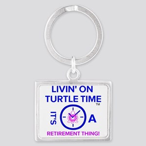 It's A Retirement Thing! Keychains
