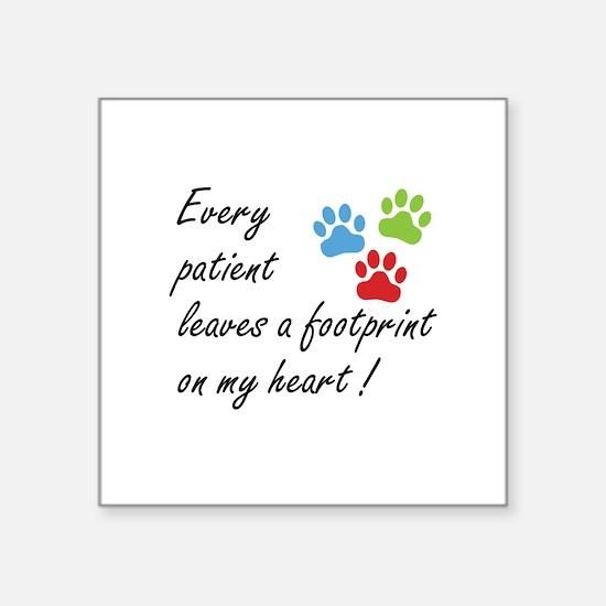 Veterinary Technician Sticker
