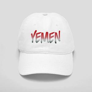 Yemen Cap