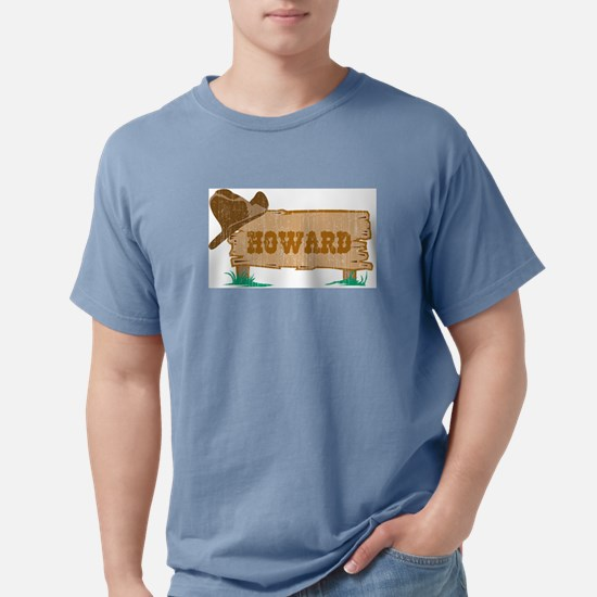 Howard western T-Shirt