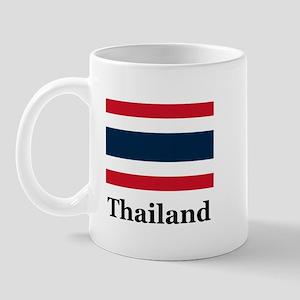 Thai Thailand Mug