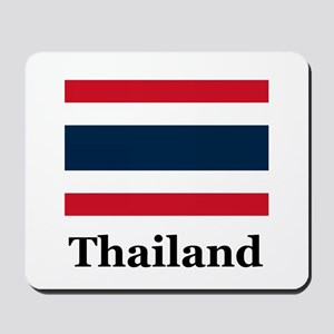 Thai Thailand Mousepad
