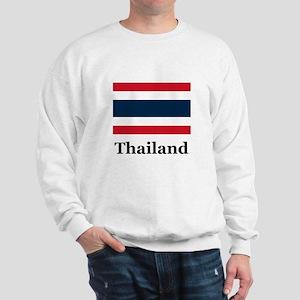 Thai Thailand Sweatshirt