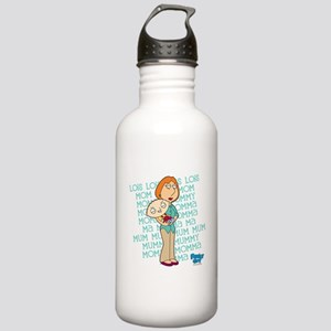 Family Guy Lois Lois L Stainless Water Bottle 1.0L