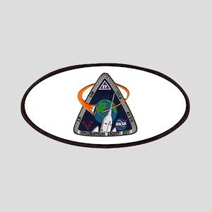 USAF EFT-1 Logo Patch
