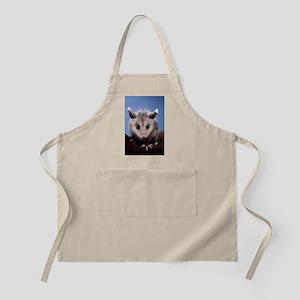 Cute Opossum Apron