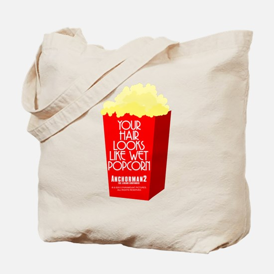 Cute Anchorman Tote Bag