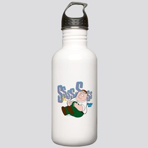 Family Guy Peter Sssss Stainless Water Bottle 1.0L