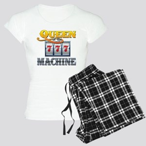 Queen of the Machine Women's Light Pajamas
