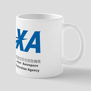 JAXA Logo Mug