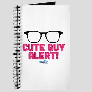 New Girl Alert Journal