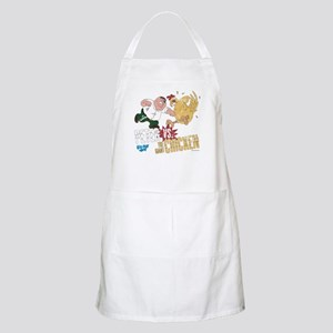 Family Guy Peter vs. The Giant Chicken Apron