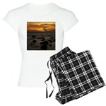 Maui Sunset Pajamas