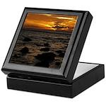 Maui Sunset Keepsake Box