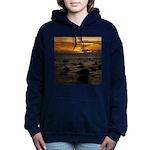Maui Sunset Women's Hooded Sweatshirt