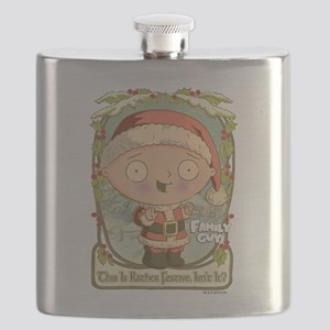 Rather Festive Flask