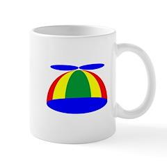 Geek Beanie Mug