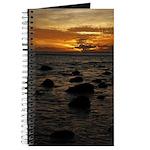 Maui Sunset Journal