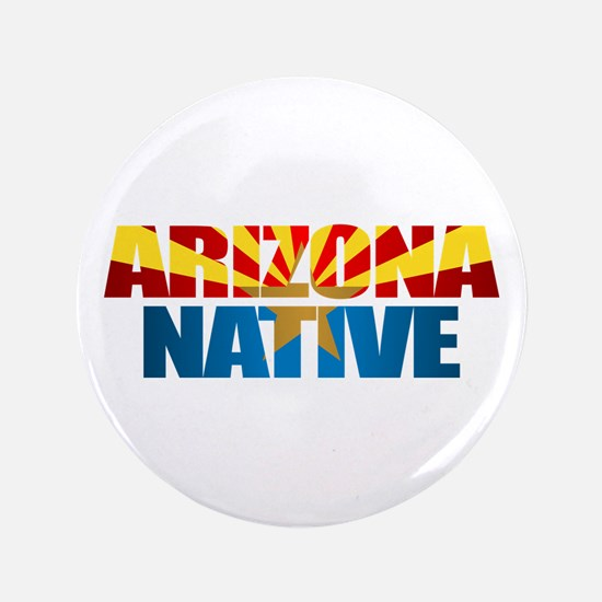 """Arizona PC 3.5"""" Button"""