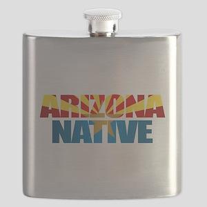 Arizona PC Flask