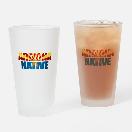 Arizona PC Drinking Glass