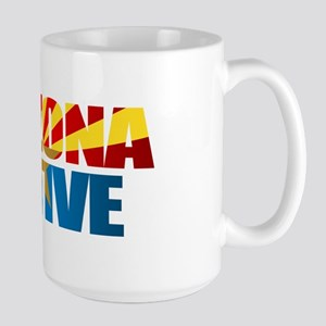 Arizona PC Mugs