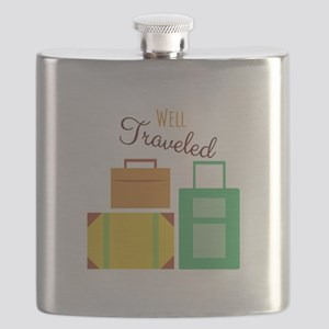 Well Traveled Flask