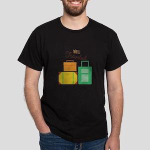 Well Traveled T-Shirt