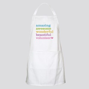 Awesome Volunteer Apron