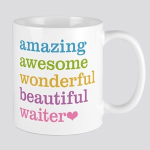 Awesome Waiter Mug
