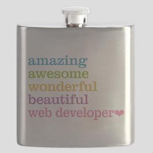 Web Developer Flask