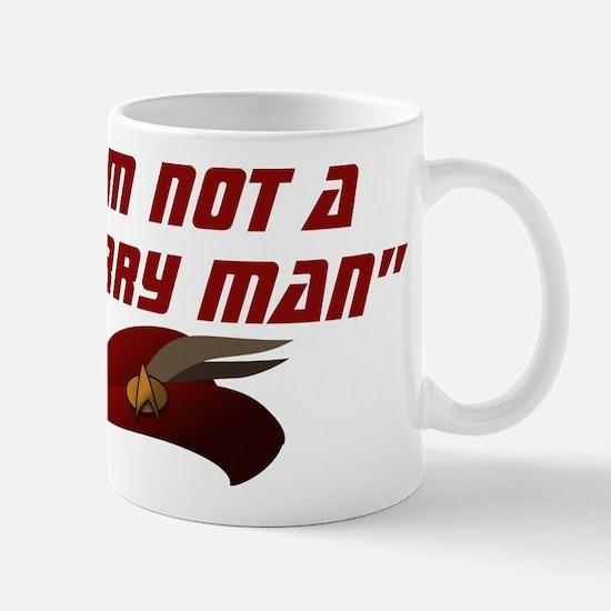 Unique Robin hood Mug