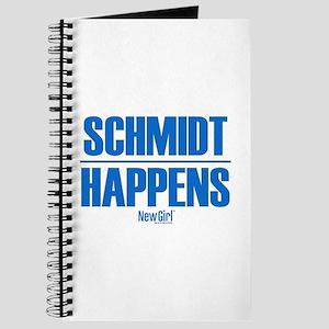 New Girl Schmidt Journal