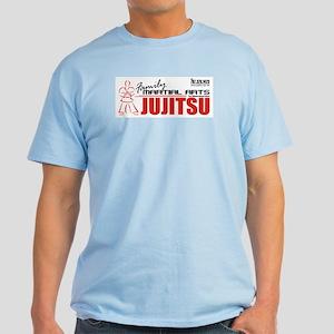 Jujitsu Family Light T-Shirt