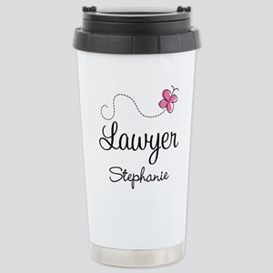 Personalized Lawyer Attorney Gift Mugs