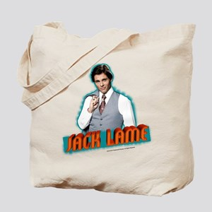 Jack Lame Tote Bag