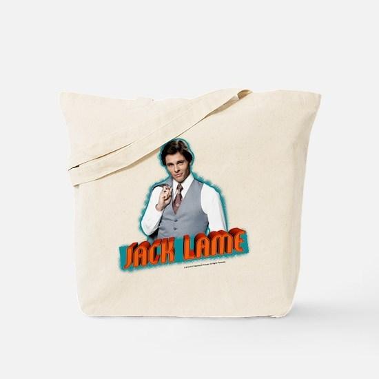 Jack Lame Tote Bag