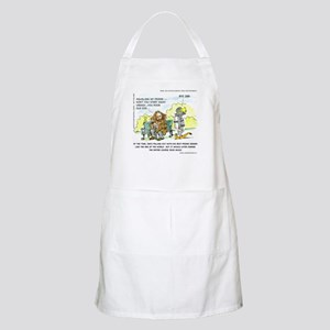 Aqualung, My Ex-Friend Apron