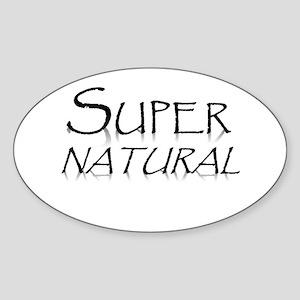 SuperNaturalrush.jpg Sticker