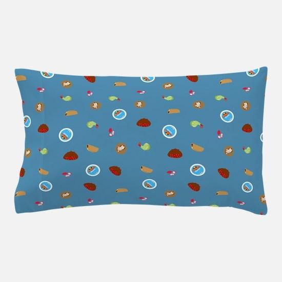 Taco Love Pillow Case
