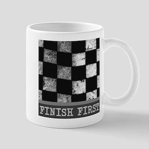 Finish First Mugs