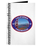 The California Freemason Journal