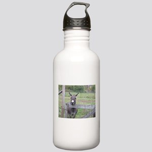 Miniature Donkey II Stainless Water Bottle 1.0L