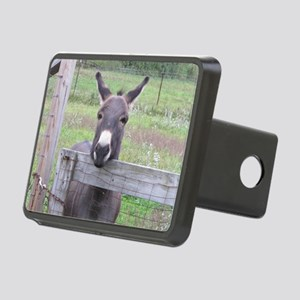 Cosmo at the Gate Rectangular Hitch Cover