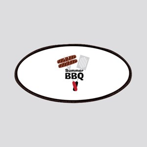 Cookout_Summer BBQ Patches