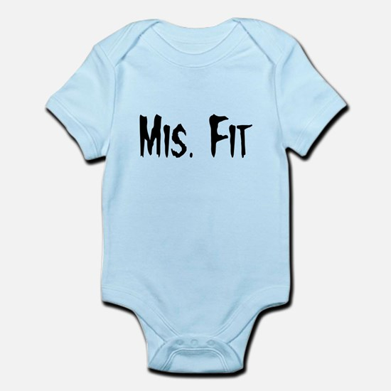 Mis Fit Body Suit