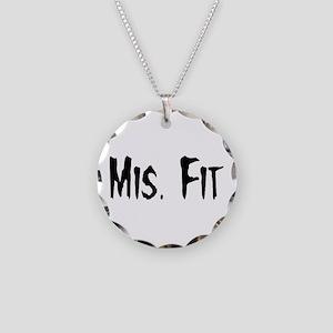 Mis Fit Necklace