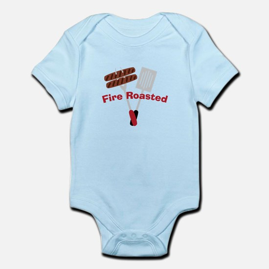Cookout_Fire Roasted Body Suit